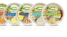 Bonduelle Fresh Americas Expands Leadership in Fresh Prepared Meals with Introduction of Bonduelle Fresh Picked™ Salads in Canada