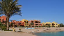 Want guaranteed yet affordable sunshine a short flight from the UK? Try Egypt's Red Sea Riviera