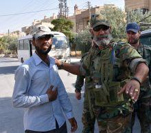 Top Syrian Army General Killed In Battle for Deir Ezzor