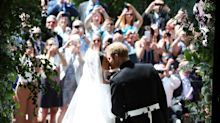 Royal Wedding highlights: Best moments from Meghan and Harry's big day, revisited