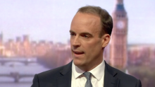 Brexit Backstop Does Not Need Specific Time Limit, Says Dominic Raab