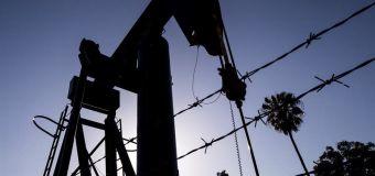 El petróleo de Texas cierra con un descenso del 2,26 %, hasta los 52,36 dólares