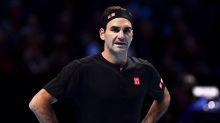 'Awful and confused': Roger Federer's baffling ATP flop