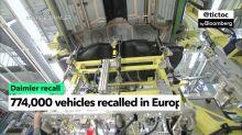 Daimler Recall