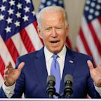 Biden Campaign Sprays Trump's Drug Test Puffery: He Can 'Have At It'