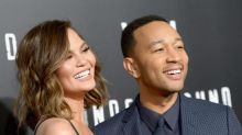 John Legend highlights double standards for mothers and fathers
