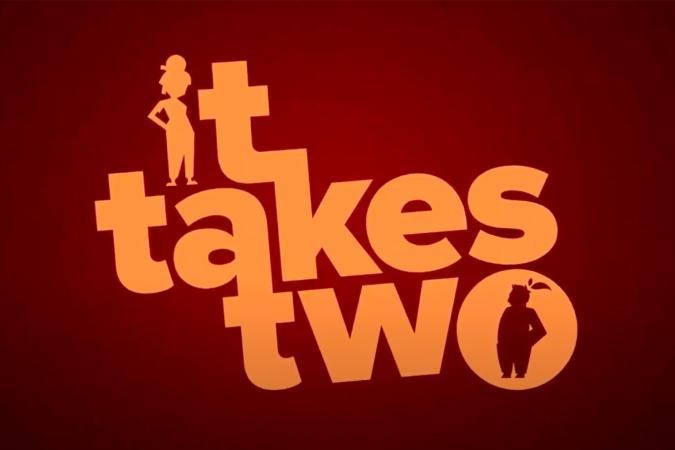 'It Takes Two' logo