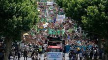 Schülerinnen bei Fridays-for-Future-Demonstrationen deutlich in der Mehrheit