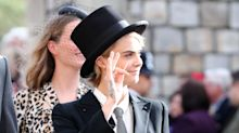 The moments you may have missed from Princess Eugenie's wedding