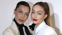 Bella Hadid Accuses Instagram Of 'Bullying' After 'Removing' Photo