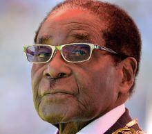 After Mugabe: the oldest world leaders