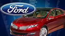 Ford Upgrades Its Lincoln Brand
