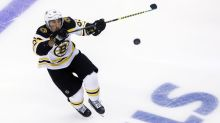 Carolina Hurricanes vs. Boston Bruins FREE LIVE STREAM (8/11/20): Watch NHL Stanley Cup Playoffs Game 1 online