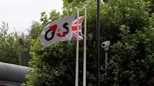 Brinks Co considering $1.23 billion takeover of G4S cash business - Sky News