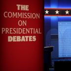 Election 2020 Today: Trump, Biden face off; spoofed emails