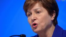 Directora FMI recomendará renovar línea de crédito a Colombia por 10.800 mln dlrs