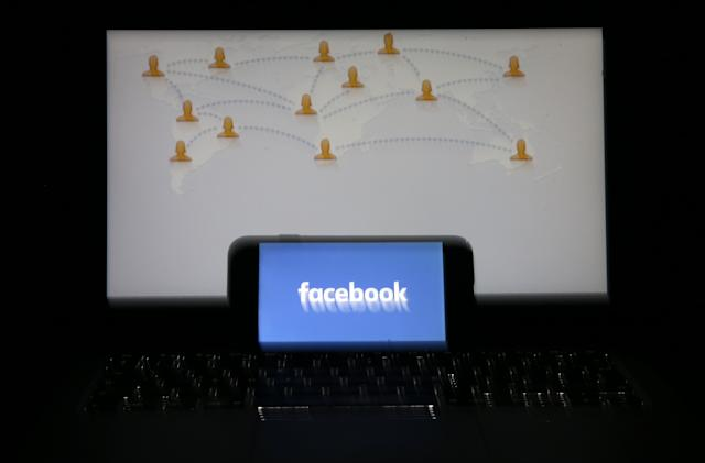Facebook removes 'Stop the Steal' group after 'worrying calls for violence'