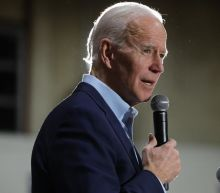 Biden reportedly said he wouldn't be running if Mitt Romney was president