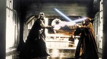 Lucasfilm is suing an academy that teaches lightsaber duelling