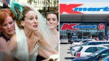 Bride's complaint over $10 Kmart gift from best friend backfires