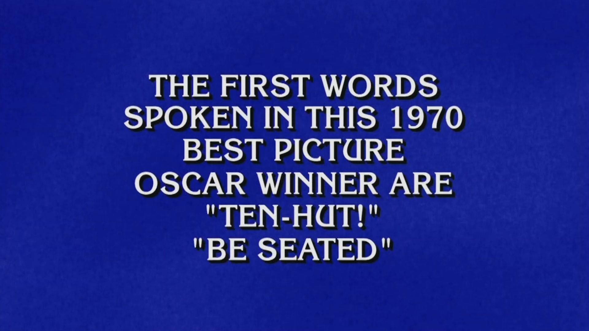 Final Jeopardy! answer was wrong according to many fans