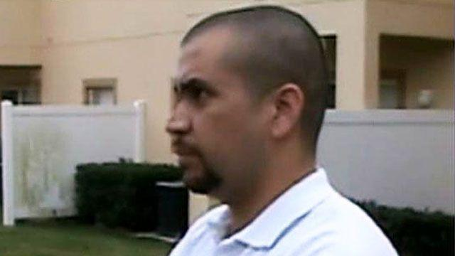 George Zimmerman's own words put to the test