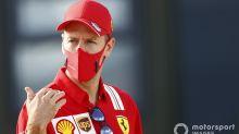 F1: Racing Point confirma Vettel como piloto da Aston Martin em 2021