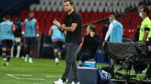 Foot - L1 - Metz - Vincent Hognon (Metz): «Je suis obligé d'être satisfait de Niane»