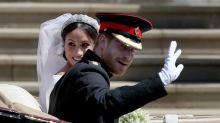 Der Aufstieg und Fall von Prinz Harry und Meghan Markle