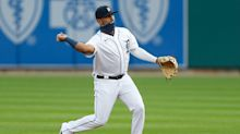 Detroit Tigers will test Isaac Paredes at second base in spring training