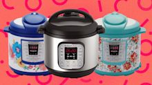Instant Pots are on sale all over the internet — here are the best deals