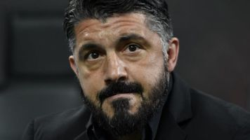 """Gattuso: """"Con la Fiorentina è dura ma voglio i tre punti"""""""