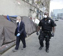 Letters to the Editor: Unless Judge Carter can end income inequality, he can't fix homelessness
