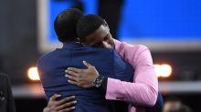 Raptors stay quiet, but Canadians take spotlight in 2019 NBA Draft