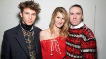 Next Up in the Industry? Ellery Harper, Laura Dern's Son