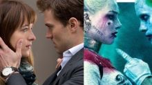 Mash-up trailer casts Harley Quinn and The Joker in Fifty Shades of Grey