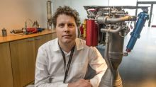 Small U.S. launch firm Rocket Lab recovers rocket, in test of reusability