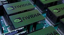 Nvidia plummets after lackluster forecast