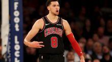 Previews NBA 2019/2020 - Les Bulls à la relance ?