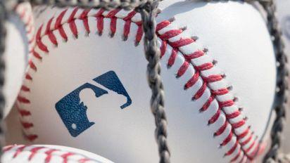 Former baseball writer reveals rape by MLB player