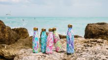 Lilly Pulitzer's Collaboration With S'well Bottles Is Back—And It's the Perfect Gift for Your Bridal Party