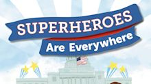Kamala Harris takes on superheroes: All the deets on her new book plus 10 more great reads for kids right now