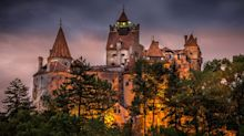 ¿Vivirías en el Castillo de Drácula? Se vende por 8.6 millones de dólares