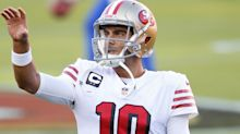 San Francisco 49ers and New England Patriots with points to prove in Sunday night clash