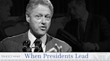 Bill Clinton: Taking on the NRA to pass assault-weapons ban