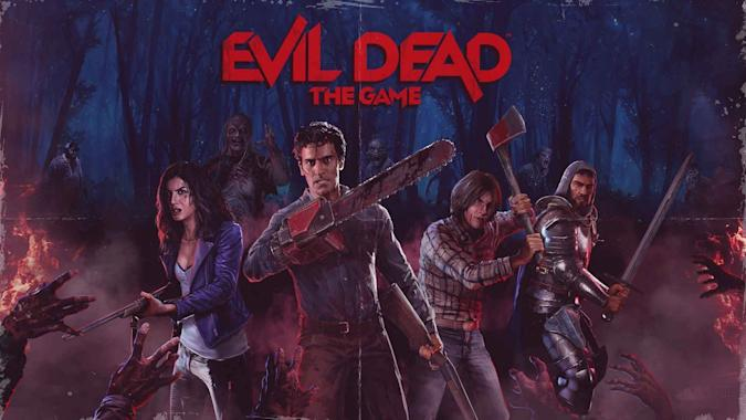 'Evil Dead: The Game' is delayed until February 2022