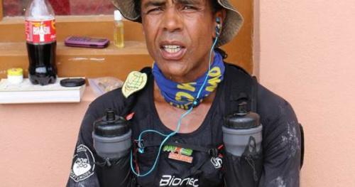 Marathon des Sables - Karim Mosta, qui a participé à 29 éditions du Marathon des Sables : « Tant que vous ne voyez pas les chameaux passer, vous êtes toujours en course »