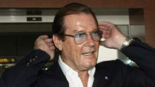 James Bond star Roger Moore dead at 89