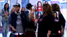 'Dance Moms' Abby Lee Miller Nearly Ruins Video With Todrick Hall