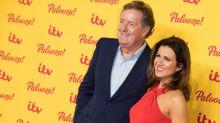 Piers Morgan and Susanna Reid clash over gender-neutral Brit Awards reports
